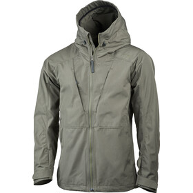 Lundhags Habe Jacket Herre forest green